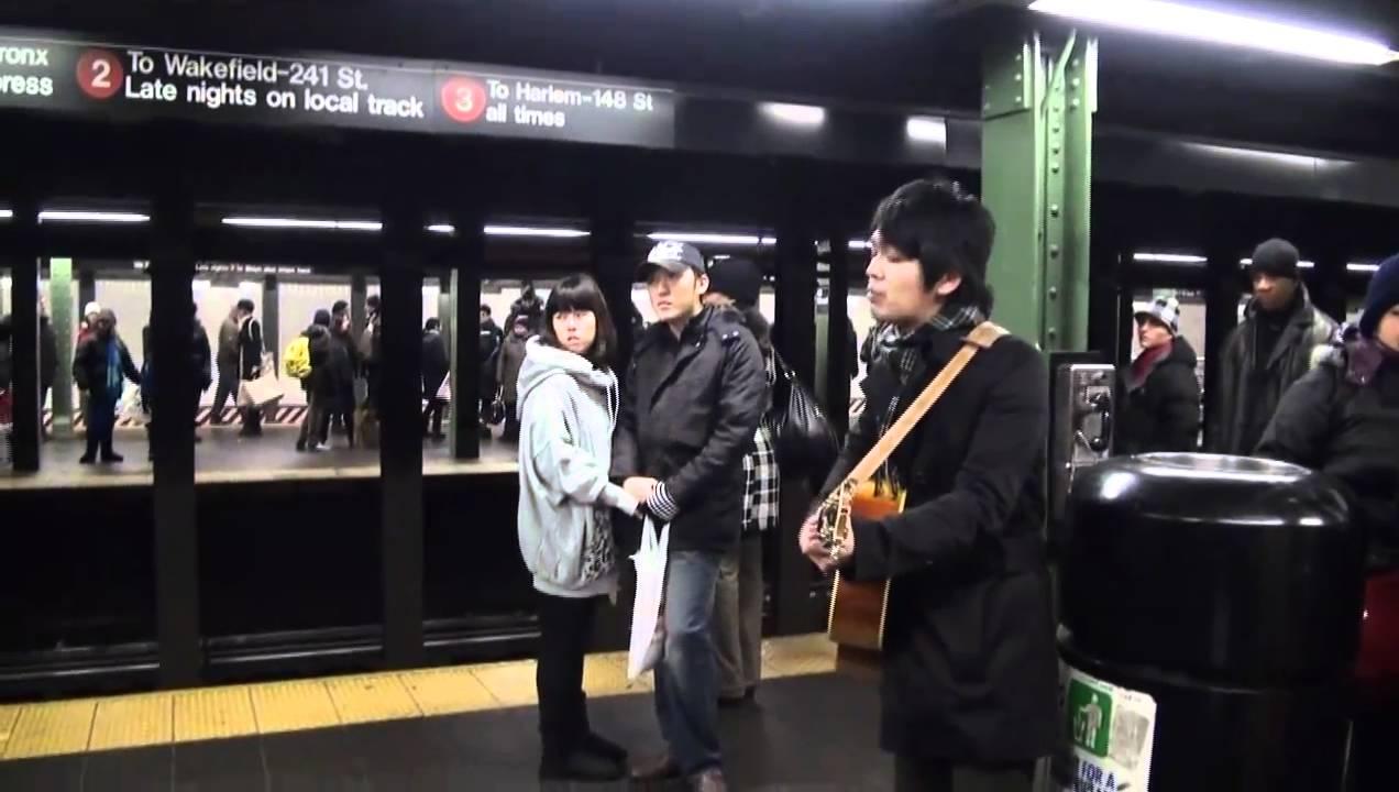 古澤剛 ライブ イン ニューヨーク ドキュメンタリー